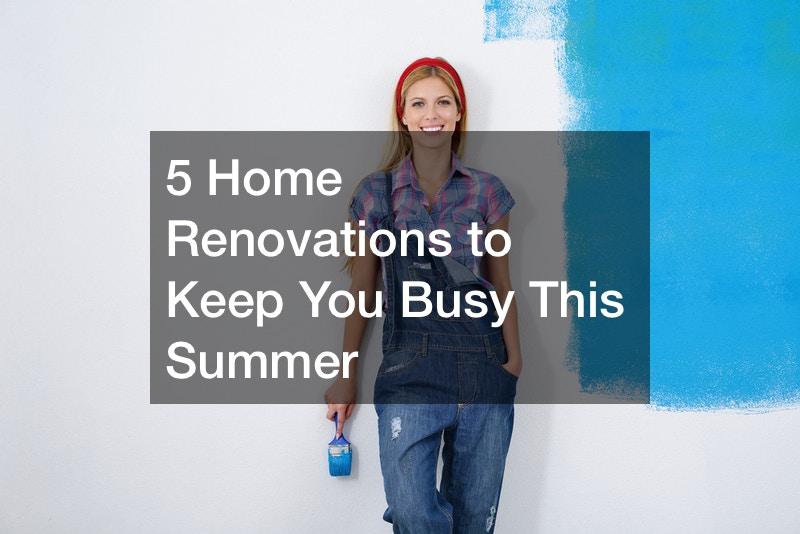 home renovation planning checklist